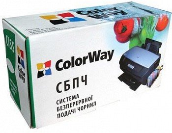 COLORWAY Epson C91/CX4300/T26 (T26CC 4.5)