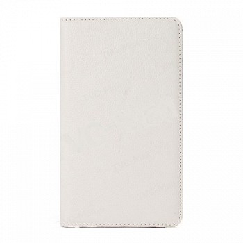 ASUS 360 DEGREE ROTARY STAND COVER FOR ASUS FONEPAD 7 White