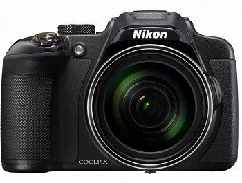 NIKON COOLPIX P610 BLACK