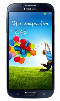 SAMSUNG GALAXY S4 (I9515) 16GB BLACK