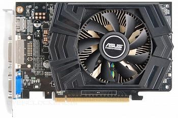 ASUS GTX750-PHOC-1GD5 1 GB GDDR5