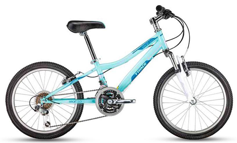 ველოსიპედი TRINX SMART 2.0 20X11
