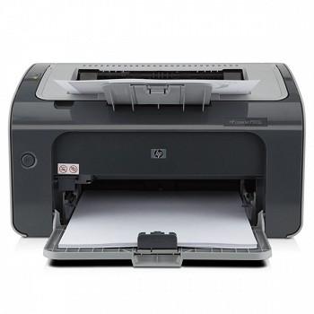 HP LASERJET PRO BLACK P1102 (CE652A)