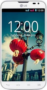 LG L70 (D325) 4GB WHITE