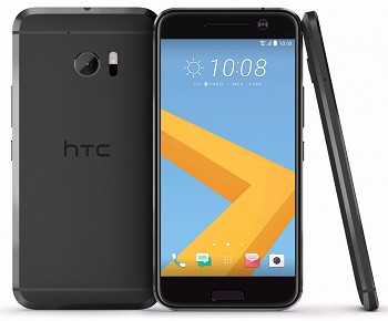 HTC 10 32GB LTE CARBON GRAY