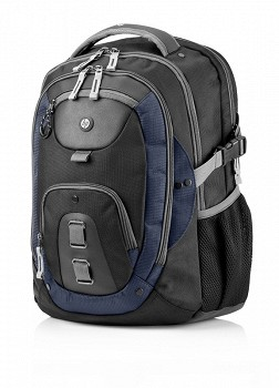 HP PREMIER 3 BLUE BACKPACK (H4R84AA)