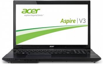 ACER ASPIRE V3-772G-34006G75MAKK (NX.MMCER.002)