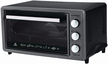 LUXELL LX-3575 BLACK