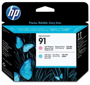 HP 91 PRINTHEAD (C9462A)