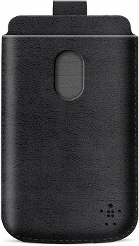BELKIN POCKET CASE FOR HTC ONE BLACK (F8M573VFC00)