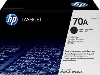 HP 70A (Q7570A)