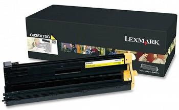 LEXMARK C925X75G YELLOW