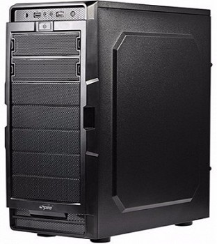 SPIRE RIDGE 6602 BLACK (SP6602B-CE/R-HD3)