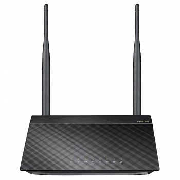 ASUS WIRELESS 300N (RT-N12 D1)