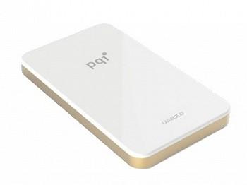 PQI H567V PLUS USB 3.0 2 TB WHITE (6567-002TR201A)