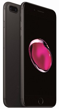 APPLE IPHONE 7 PLUS 256GB LTE BLACK