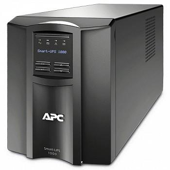 UPS APC SMT1000I SMART-UPS C 1000VA LCD 230V