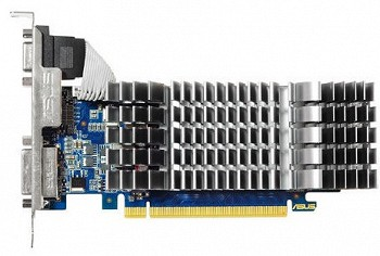 ASUS GT610-SL-2GD3-L 2 GB DDR3