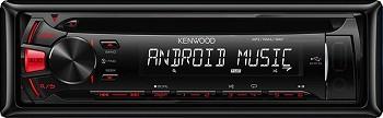 KENWOOD KDC-U2263R