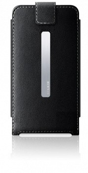 BELKIN SLIM FIT CASE FOR IPHONE 3G BLACK (F8Z330)