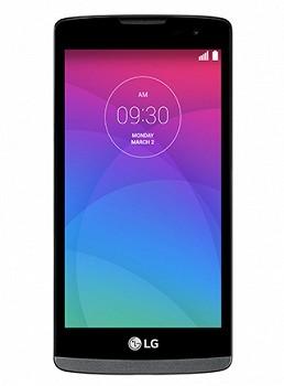 LG LEON (H324T) 4GB TITAN