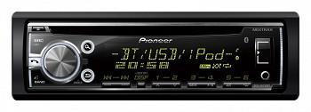 PIONEER DEH-X6750BT