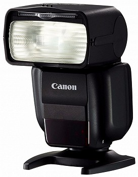 CANON SPEEDLITE 430EX III-RT BLACK