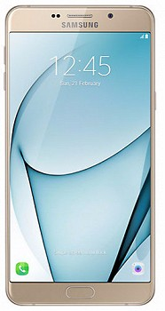 SAMSUNG GALAXY A9 PRO 32GB SINGLE SIM GOLD