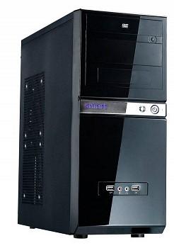 ITD 175-2 ATX  BLACK