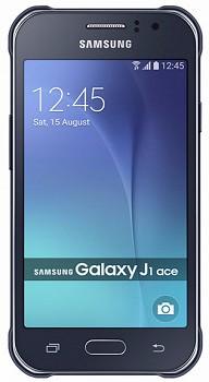 SAMSUNG GALAXY J1 ACE (J110FD) 4GB BLACK
