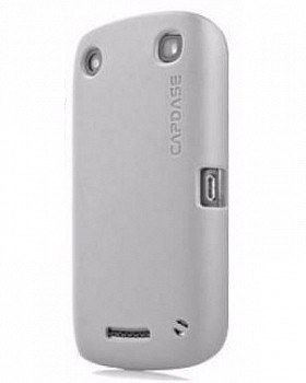 CAPDASE COVER XPOSE BLACKBERRY CURVE 9380 GREY