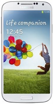 SAMSUNG GALAXY S4 (GT-I9506) 16GB WHITE