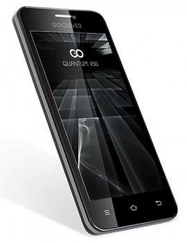 GOCLEVER QUANTUM 450 4GB BLACK