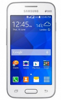 SAMSUNG GALAXY ACE 4 LITE (G313H) 4GB WHITE