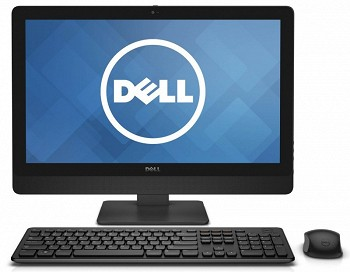 DELL INSPIRON ONE 23 5348 (INTEL I5-4460S/8GB/1TB/DVD + RW/WIN 8.1/MCR 4-1)