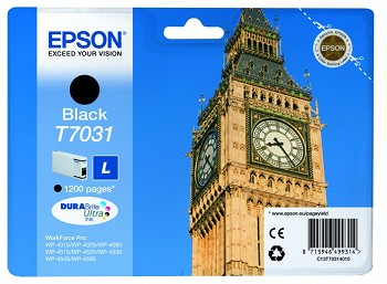 EPSON T7031  (C13T70314010)