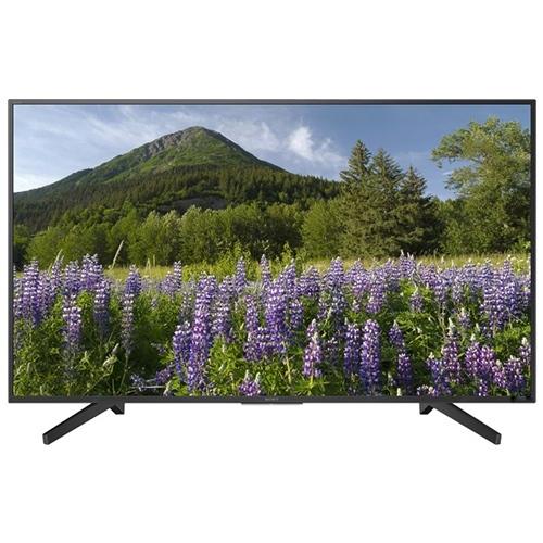 ტელევიზორი SONY KD49XF7005BR