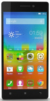 LENOVO VIBE X2 (P0RM001BUA) 32GB WHITE