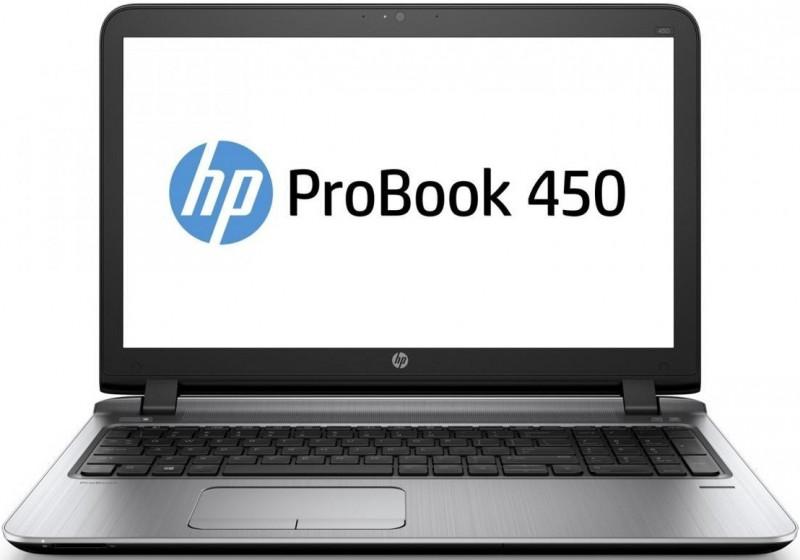 HP PROBOOK 450 G3 (W4P18EA)