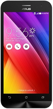 ASUS ZENFONE 2 (ZE500CL) 16GB WHITE