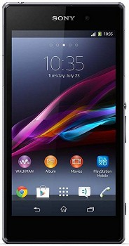 SONY XPERIA Z1 (C6903) 16GB BLACK