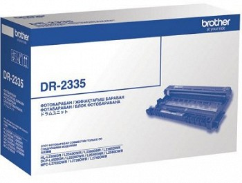 BROTHER DR2335