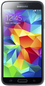 SAMSUNG GALAXY S5 (SM-G900F) 16GB BLUE