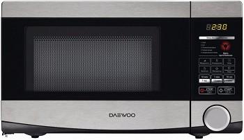 DAEWOO KOR-6L4B