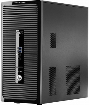 HP PRODESK 400 G2PD MT (J8T72ES)