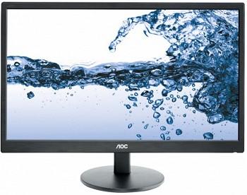 AOC E2270SWN LED FULL HD 21.5