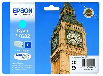 EPSON T7032   (C13T70324010)