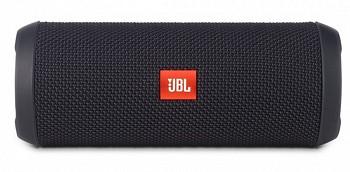 JBL FLIP3 BLACK (JBLFLIP3BLK)