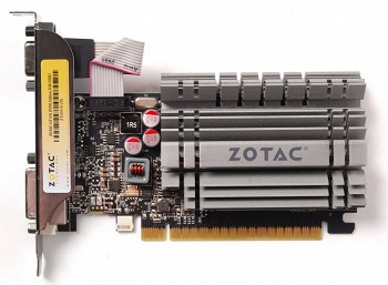 ZOTAC GEFORCE GT 630 ZONE EDITION 2 GB DDR3 (ZT-60416-20L)