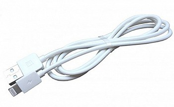 USB კაბელი REMAX RC-006I WHITE